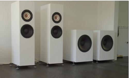kundenbilder feedback boxenst nder lautsprecherst nder. Black Bedroom Furniture Sets. Home Design Ideas