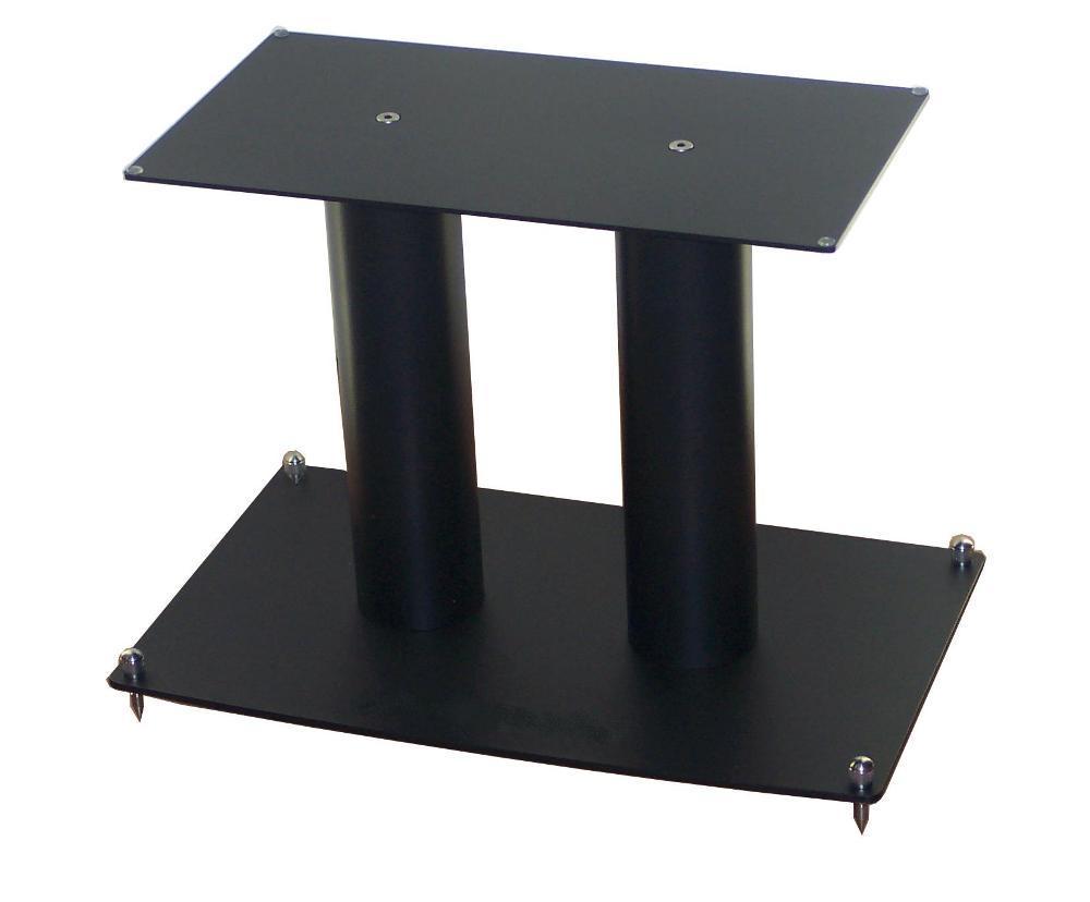 center speaker stand CENTER III by Liedtke-Metalldesign