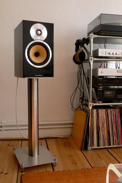 boxenst nder quattro iii by liedtke metalldesign. Black Bedroom Furniture Sets. Home Design Ideas
